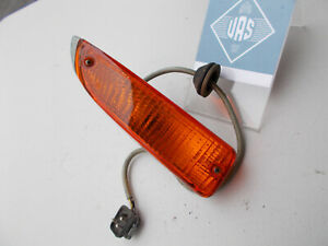 Beautiful 1973 Mercedes 450SL R107 350SL RIGHT EURO TURN SIGNAL LIGHT 107667