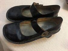 Allegria Ladies Shoes Size 38-7 1/2 US
