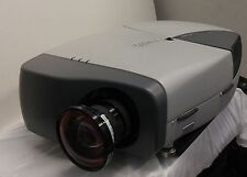 Barco iD H500 1080p 5000 lumens single-chip DLP projector w/ QCLD(0.85:1)