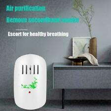 Portable Plug-in Air Purifiers And Ionizers Anion Household Deodorizer