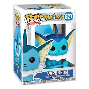 Pokemon Vaporeon Pop! Vinyl RS