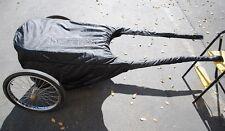 Brand New Jerald Show Cart Cover For Mini Horse Cart -NIB