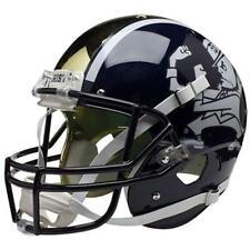 Notre Dame Fighting Irish Schutt XP Full Size Replica Football Helmet