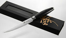 ZHEN Japanese VG-10 3-Layer Forged 4.5-Inch Fruit Paring Utility Knife