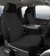 Fia SP87-67 BLACK Seat Protector Custom Seat Cover Fits 19 Ranger