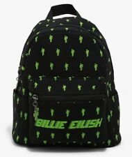 BILLIE EILISH BLOHSH MINI BACKPACK - New with Tags!