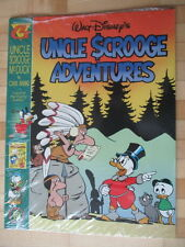 Carl Barks Library Uncle Scrooge Adventures 18  Sealed with Card  Gladstone NEW