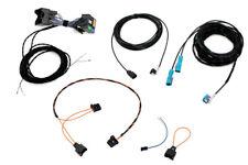 Pour Audi A6 A7 4G C7 Original Kufatec Faisceau Câbles Équipement RMC > GPS Plus