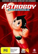 Astro Boy (1980) Collection 2 NEW R4 DVD