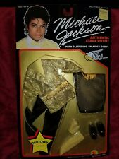 """Michael Jackson Doll Outfit """"Motown"""""""