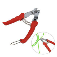 5 In 1 Bicycle Bike MTB BMX Cycling Spoke Brake Wire Cable Cutter Repair Tool UK