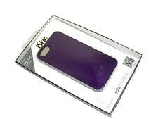 New iSkin Solo Case for iPhone 5/5S - Purple SOLO5S-PE3 - FREE SHIPPING