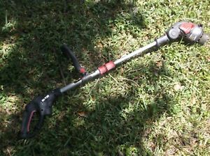 """138.74500 15"""" String Trimmer No guard Spool Or Cap sn 0671029"""