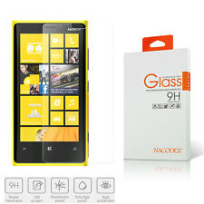 Nacodex Premium Tempered Glass Screen Protector Film For Nokia Lumia 930 / Icon