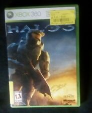 Halo 3 Xbox360 - US Seller