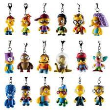 The Simpsons Crap-tacular Blind Box Keychain Series - One Random