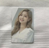 Twice Dahyun BDZ Repackage Limited Photocard