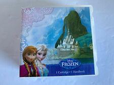 Cricut Cartridge Disney Frozen Olaf Elsa Snow Ice Castle 100 Images