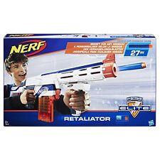 Hasbro Nerf Edition N-Strike Elite Retaliator Spielzeugblaster Kinder Spielzeug