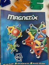 Magnetic Building Bundle Toy