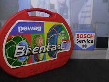 Original Pewag Schneeketten Brenta XMR67 185/80R13 185/70R14 175/70R15 195/50R16