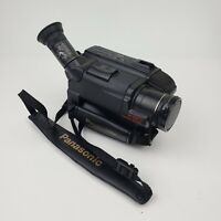 Panasonic Palmcorder X20 Digital Zoom PV-42 - FOR PARTS