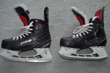Bauer Vapor x700 Schlittschuhe Eishockey Gebraucht Junior Größe:38,5