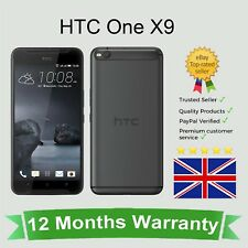 Unlocked HTC One X9 Android Mobile Phone - 32GB Black