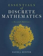 Essentials Of Discrete Mathematics - Second Edition
