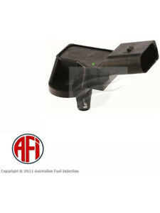 AFI Map/Boost Pressure Sensor Audi A3 VW Golf Jetta Eos Passat Skoda (MAP1033)