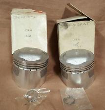 1968-1974 HONDA CB450-K1-CP-ST STD PISTONS (SET)
