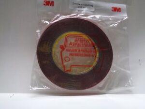 Double Side 3M Tape Heavy Duty 12mm/wide x 10meters/long Grey $19.95 Pick Up