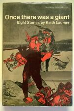 Once There Was A Giant by Keith Laumer