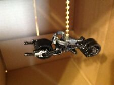 Hot Wheels Handmade Batman BAT - POD Ceiling Fan Pull - Light Pull - Batman