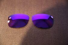 Lente Polarizada Reemplazo púrpura para PolarLenz-Oakley Jupiter Squared