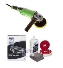 Dodo Juice Spin Doctor V2.1 Rotary Autoglym Rapid Renovator Pro Polishing Kit