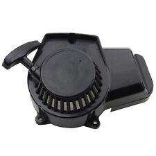 Teile in Schwarz für Mini- und Pocketbike
