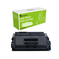 Remanufactured 106R01372 Black Toner Cartridge For Xerox Phaser 3600