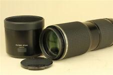 MINT- SMC Pentax FA 645 150-300mm f/5.6 Lens for Pentax 645