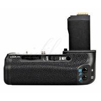Meike Battery Grip MK-760D for Canon Rebel 750D 760D T6i T6s LP-E17 as BG-E18