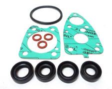 Yamaha 4hp 5hp 2 stroke outboard lower gear case housing seal kit 6e0-w0001-c1