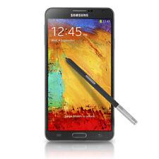 Samsung Galaxy Note 3 32GB N9005 Smartphone (5,7 pulgadas) Jet Negro - BUENO