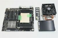 Asus X99-E Ws Bios Ver 3601 Motherboard X99 Chip Lga2011-3 M.2 Ssd Ready 2.5