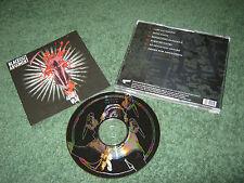 The Blackout Argument - Munich Valor (cd)