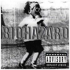 State of the World Address [PA] by Biohazard (CD, May-1994, Warner Bros.)