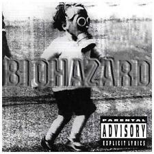 Biohazard - State of the World Address [PA] (CD, May-1994, Warner)