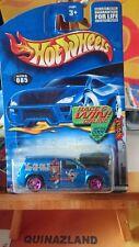 Hot Wheels Fandango Yu-Gi-Oh! 2002-085 (9978)