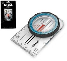 Silva Field Baseplate Compass MS  - New improved model (southern hemisphere)