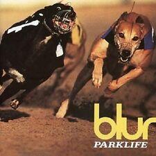 "Blur PARKLIFE"" ""CD NUOVO"