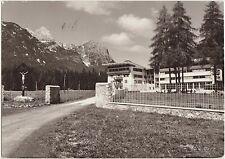 S.MARCO DI AURONZO - COLONIA ALPINA - VILLA GREGORIANA (BELLUNO) 1969